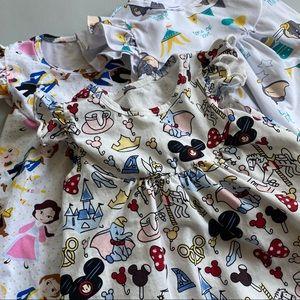 Disney Toddler Dress Bundle 3T✨
